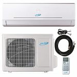 Air-Con Ductless Heat Pump System
