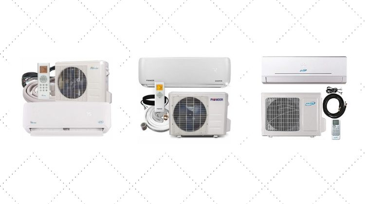 Best Ductless Heat Pumps
