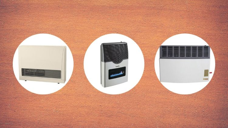 Best Vented Propane Heaters