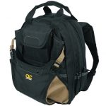 CLC Custom Leathercraft 1134 Tool Backpack