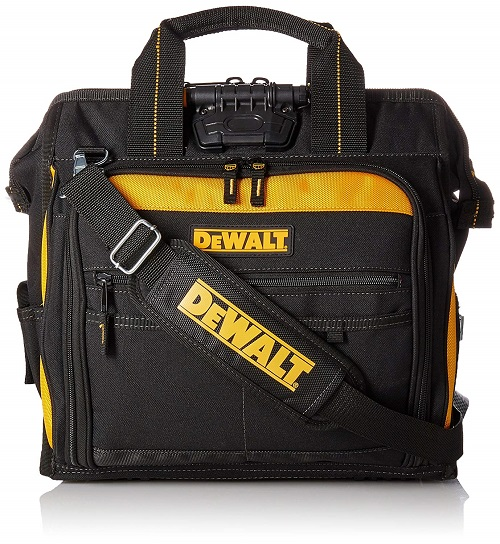 DEWALT DGL573 Lighted Tool Bag