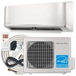 DuctlessAire Energy Star Ductless Heat Pump