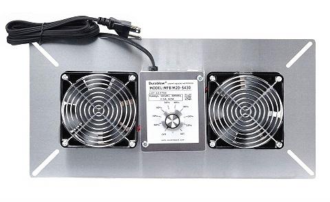 Durablow MFB M2D Radon Mitigation Fan