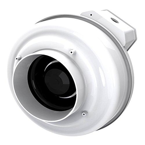 Fantech Systemair HP190 Radon Mitigation Fan
