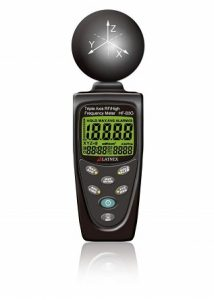 HF-B3G Triple Axis HF RF Power Meter Analyzer
