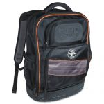 Klein Tools 55456BPL HVAC Tool Backpack