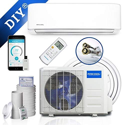 MRCOOL Ductless Heat Pump System