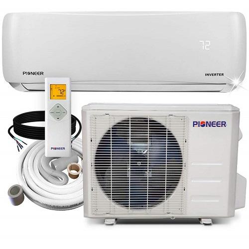PIONEER WYS018GMFI22RL Heat Pump
