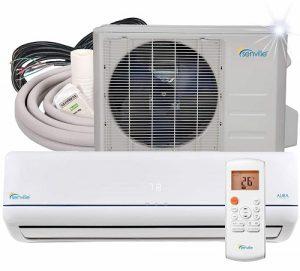Senville SENA-09HFZ Heat Pump