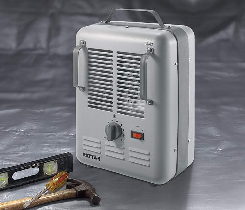 What is a Garage Heater
