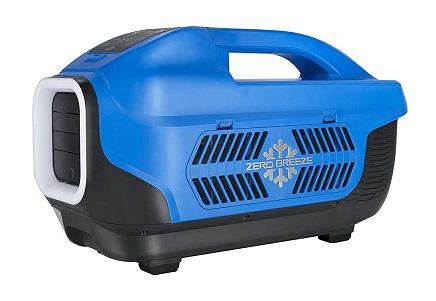 Zero Breeze Portable Air Conditioner