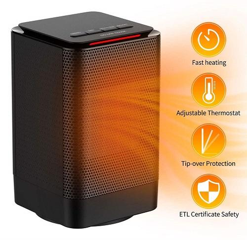 DOUHE Space Heater Portable Heater