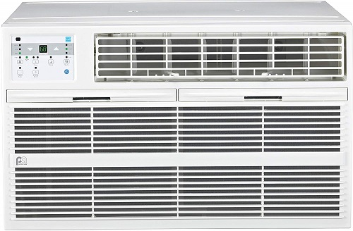 Perfect Aire 4PATW10000 10,000 BTU Thru-the-Wall Air Conditioner