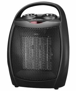 andily Portable Ceramic Space Heater