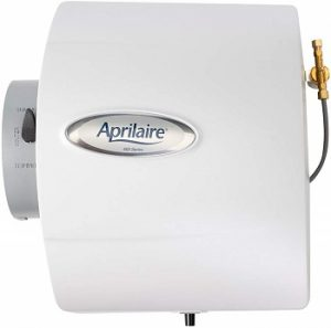 Aprilaire 600 Humidifier Automatic