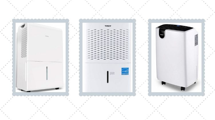 Best 70-Pint Dehumidifiers