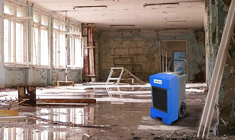 Commercial Dehumidifiers Buyers Guide