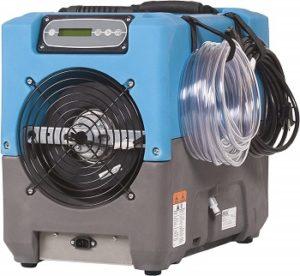 Dri-Eaz Revolution LGR Commercial Dehumidifier