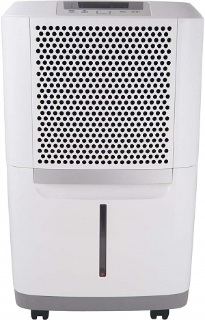 Frigidaire High-Efficiency 70-pint Dehumidifier
