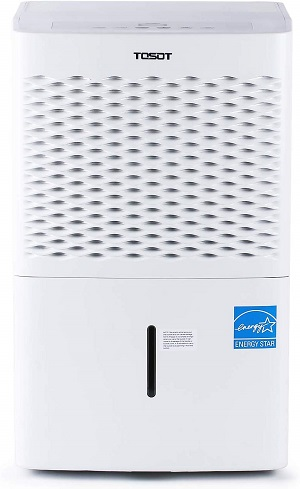 TOSOT Energy Star Dehumidifier
